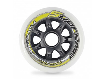 Rollerblade SUPREME 100/85A (set 8ks)