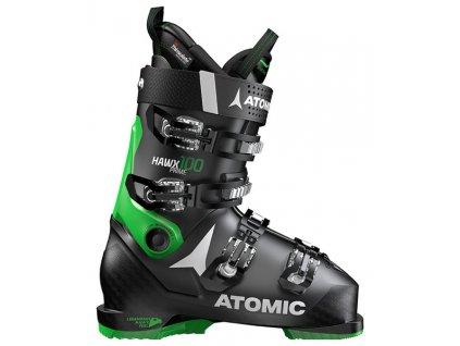 Lyžařské boty Atomic HAWX PRIME 100 18/19