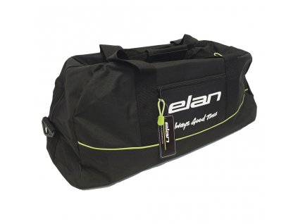 Elan BAG ALWAYS - black/green