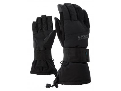 Ziener MERFOS AS® GLOVE - black
