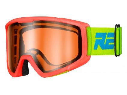 Dětské lyžařské brýle Relax HTG30C SLIDER