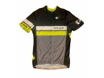 PEARL iZUMi ELITE ESCAPE LTD dres - Black/Grey