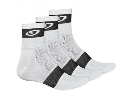 giro comp racer socks 3packs white black 2 x700