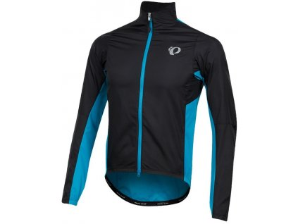 Pearl izumi ELITE PURSUIT HYBRID bunda - atomic blue/black