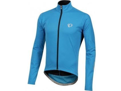 Pearl Izumi ELITE PURSUIT AMFIB JACKET - atomic blue/black