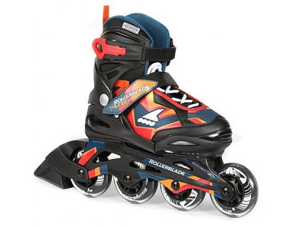 Rollerblade THUNDER XC jr.