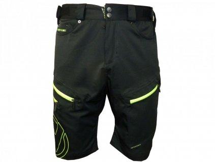 Haven NAVAHO Slimfit black/green