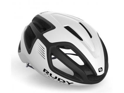 Rudy Project SPECTRUM - white-black matte