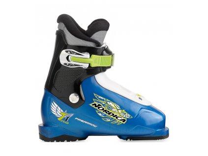 Lyžařské boty Nordica FIRE ARROW TEAM 1 blue 16/17 - použité
