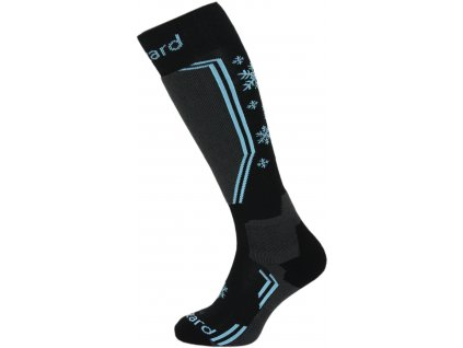 blizzard 180130 viva warm ski socks 0