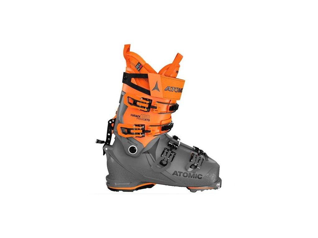 Lyžiarske topánky Atomic Hawx Prime XTD 120 Tech GW 20/21 (veľkosť EUR 40.5-41)