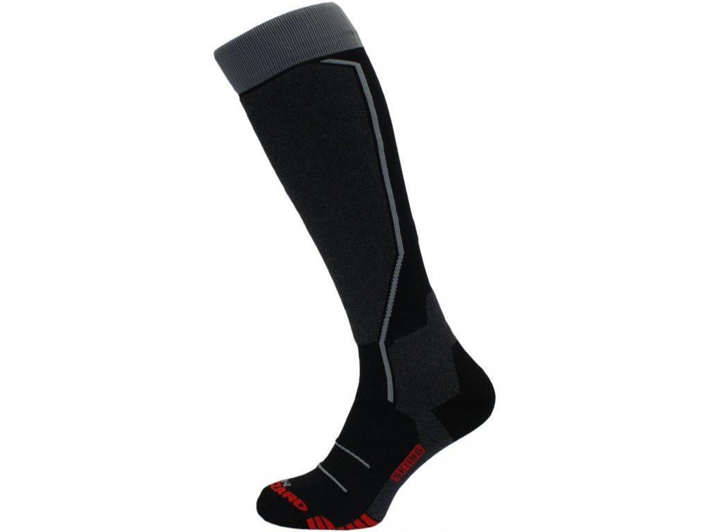 blizzard allround ski socks 0