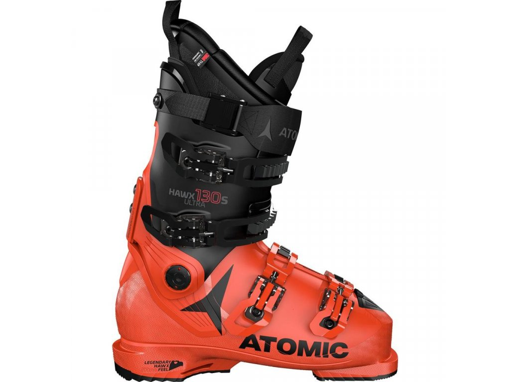hawx ultra 130 s atomic 162654