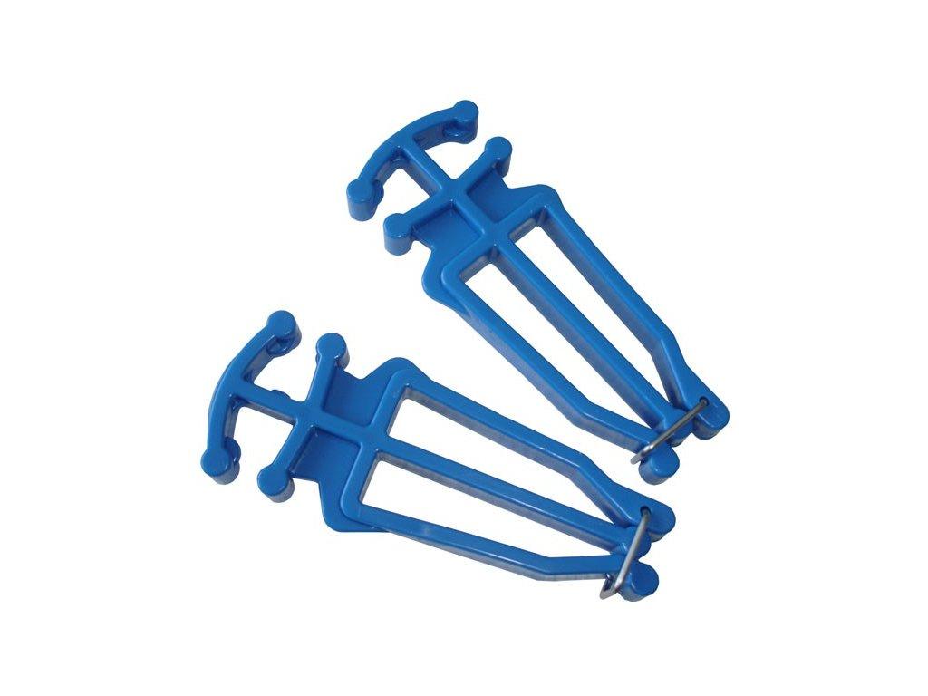 924 nosice bezek modra