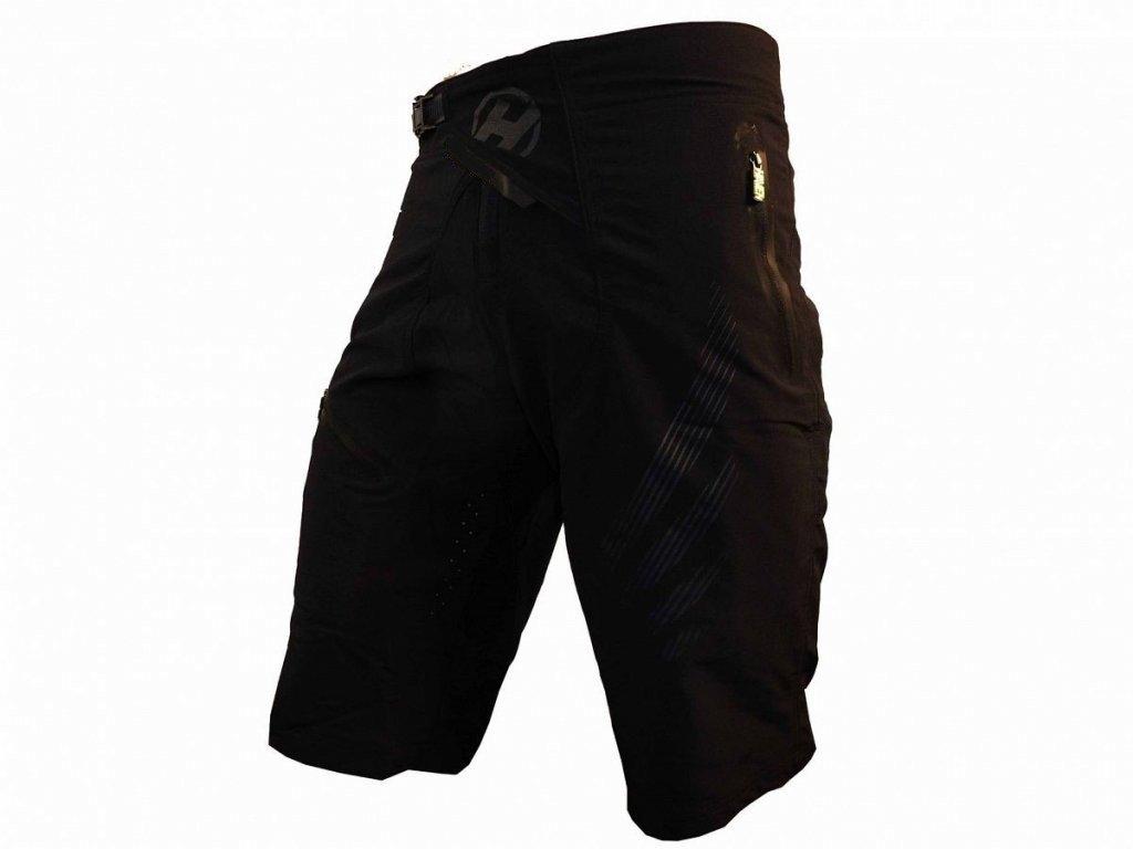 Cyklistické kraťasy HAVEN Energizer black (veľkosť L)