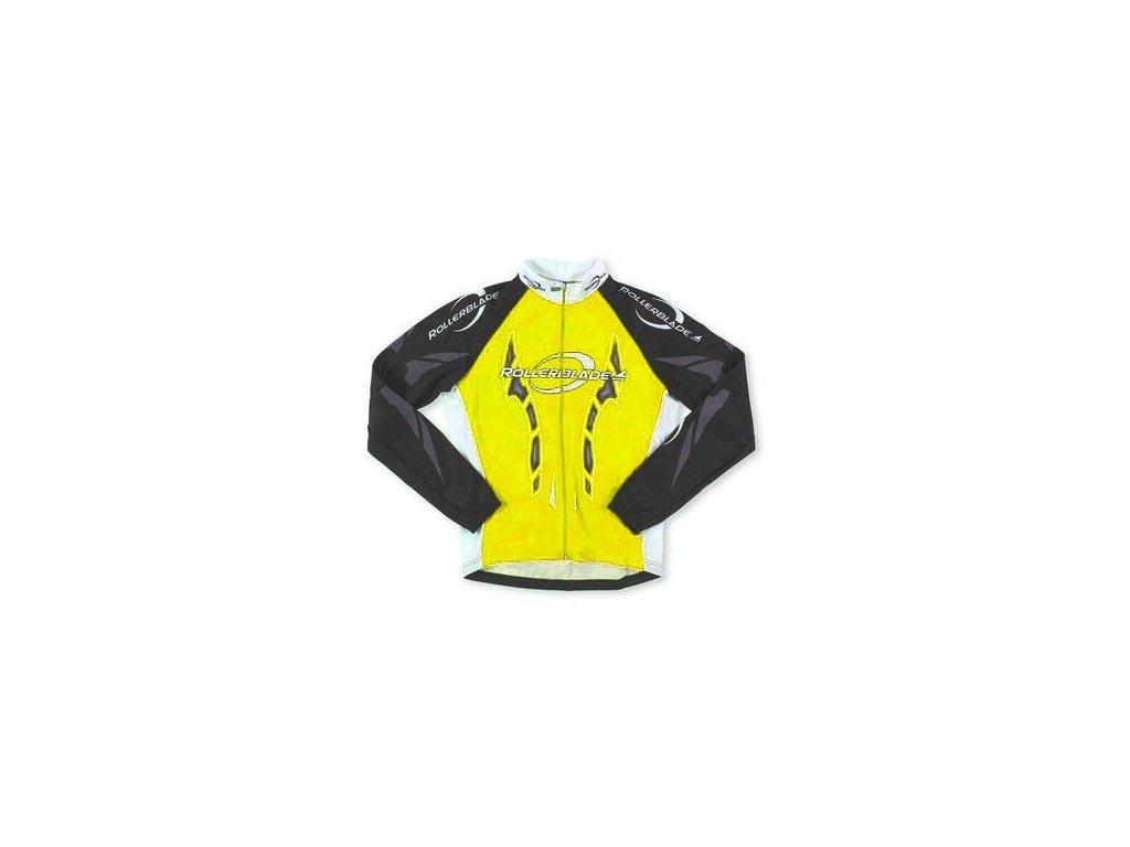 Rollerblade RACEMACHINE bunda (varianta S)