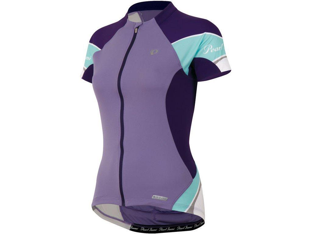Pearl Izumi ELITE JERSEY W purple (varianta S)