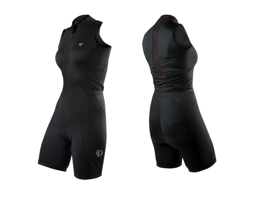 Pearl Izumi ELITE DROP TAIL CYCLING SUIT W (varianta S)