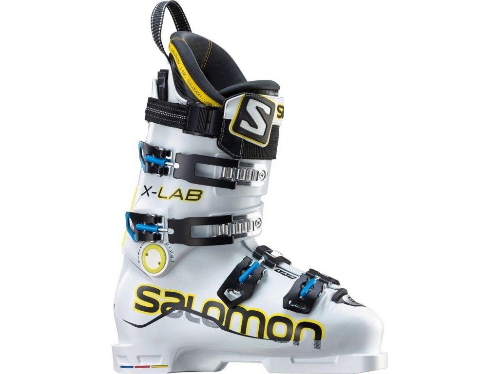 Salomon X LAB 130 14/15 (EÚ (euro) EUR 37 - 23,5 cm)