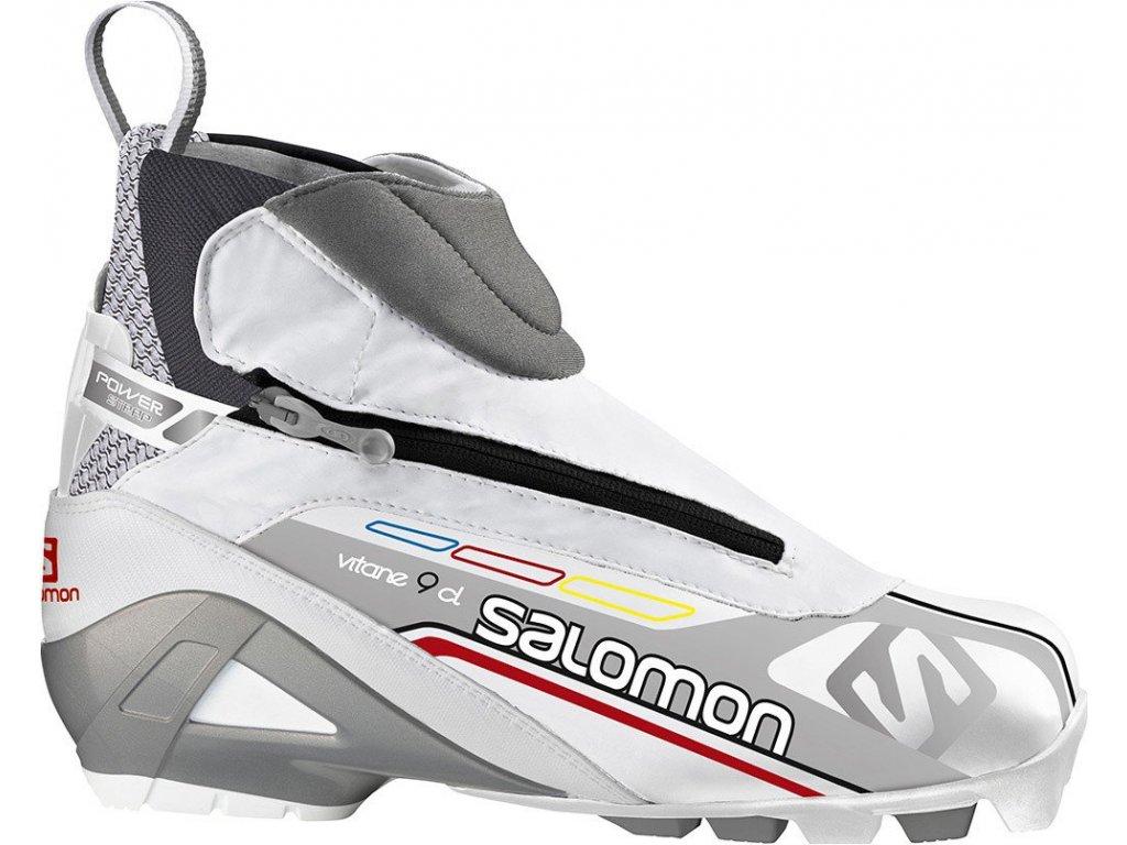 Salomon Vítanou 9 CLASSIC CF 15/16 (EÚ (euro) tretiny EUR 36 2/3 - 22,5 cm)