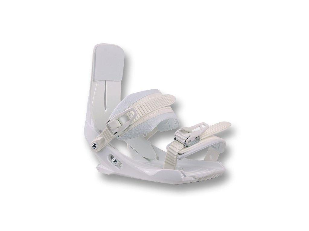 SP JUNIOR 180 - white (varianta XS / S)
