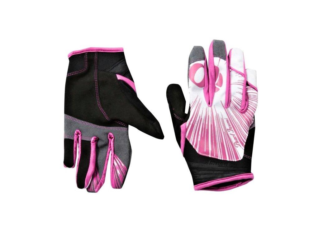 Cyklistické rukavice Pearl izumi IMPACT GLOVE W (varianta XL)