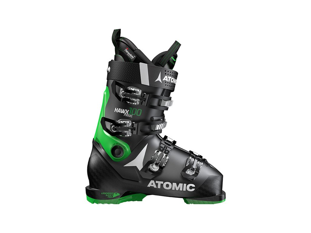 Atomic HAWX PRIME 100 18/19 (EÚ (euro) EUR 40,5-41 / 26-26,5 cm)