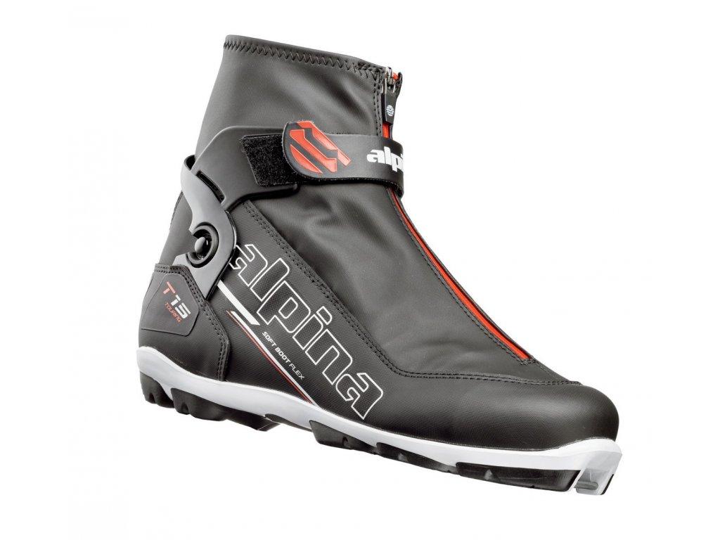 Alpina T15 2019/20 (EÚ (euro) EUR 37 - 23,5 cm)