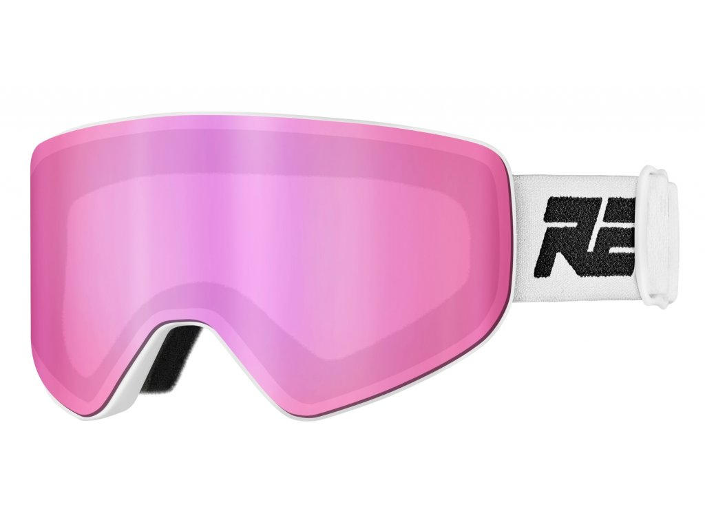 Lyžiarske okuliare Relax HTG61A SIERRA (varianta univerzálne)