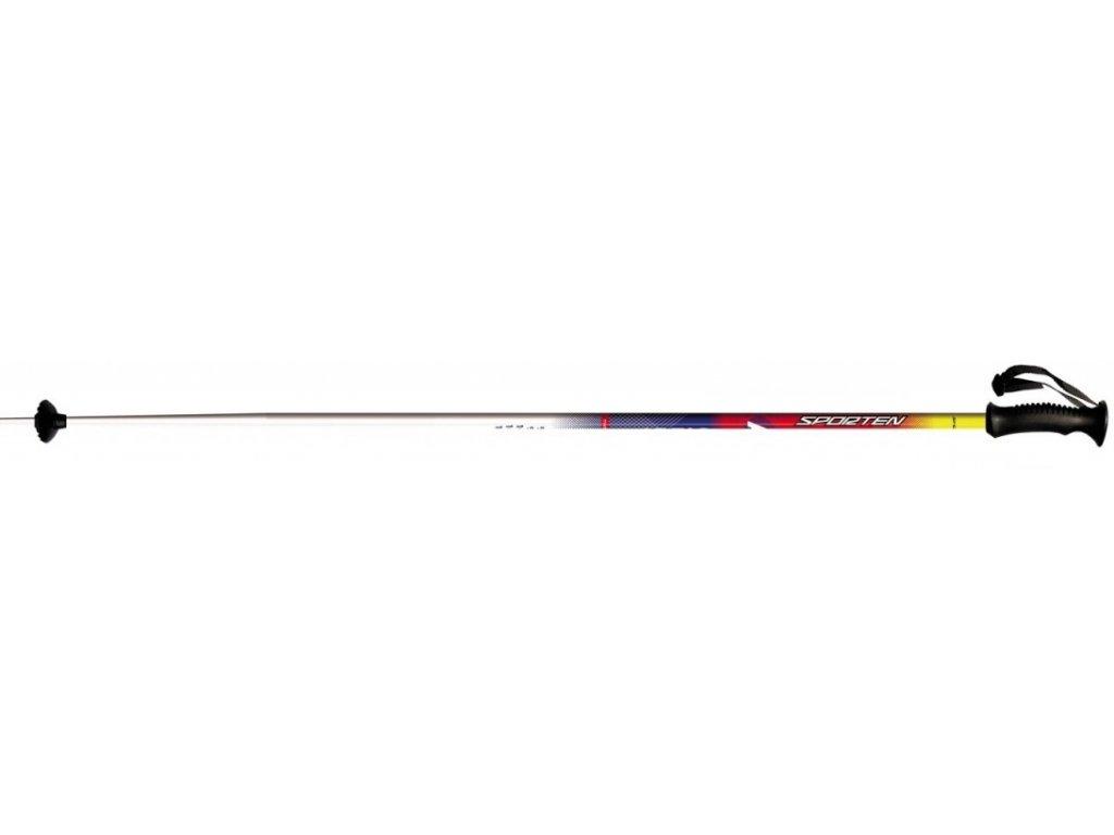 Sporten TALENT - rainbow 17/18 (dĺžka 90)