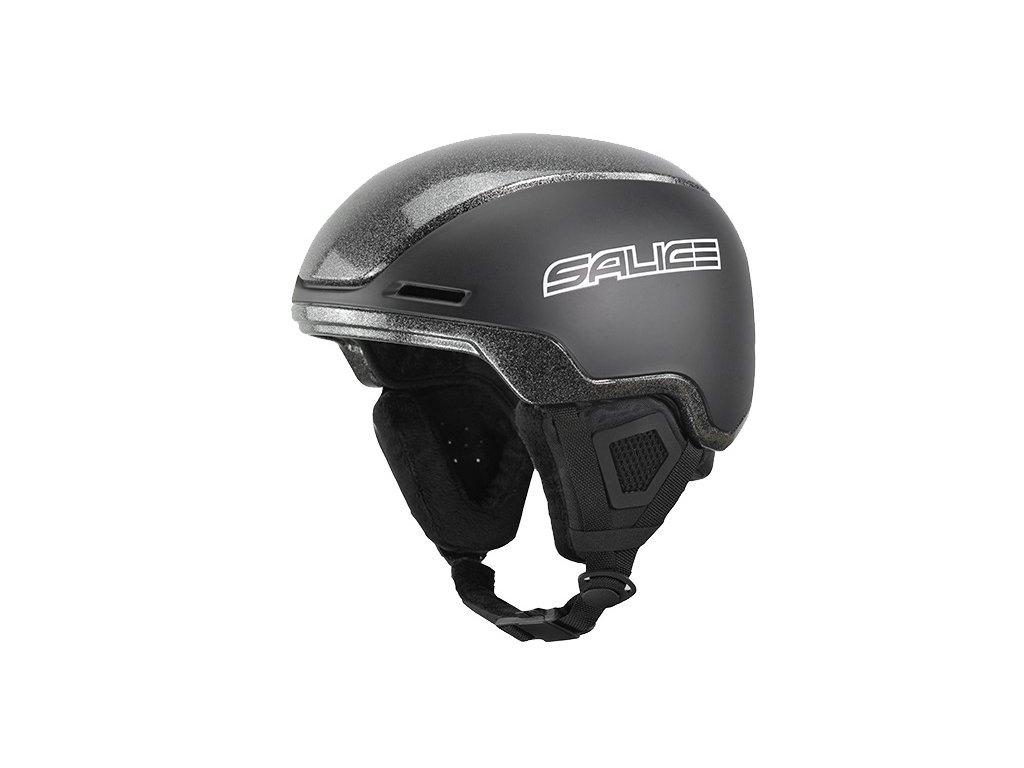 Salice EAGLE - onyx (varianta XS / 52-56 cm)
