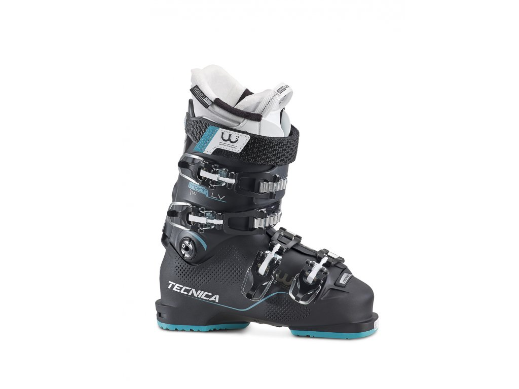 Lyžiarske topánky Tecnica MACH1 85 W LV EÚ 18/19 (veľkosť EUR 38)
