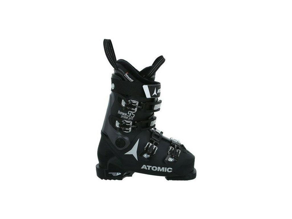 Lyžiarske topánky Atomic Hawx Prime 95 PRO W purple 19/20 (veľkosť EUR 38-38.5)
