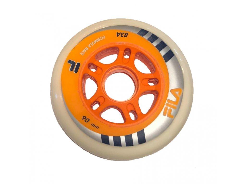 fila orange png