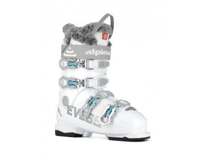 Lyžiarske topánky Alpina EVE 65 20/21 (veľkosť EUR 38)