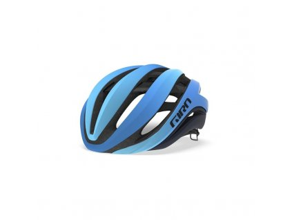 Giro Aether MIPS, matte blue (Helmy vel. L / 59-63cm)