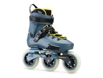 Kolieskové korčule Rollerblade Twister Edge Edition 1 (veľkosť EUR 38)