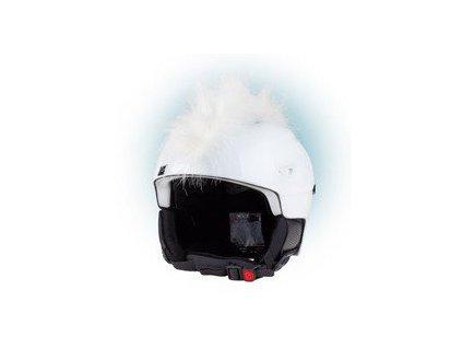 Teplo-uši Uši číro biela (varianta univerzálne)