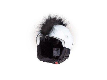 Teplo-uši Uši číro čierna (varianta univerzálne)
