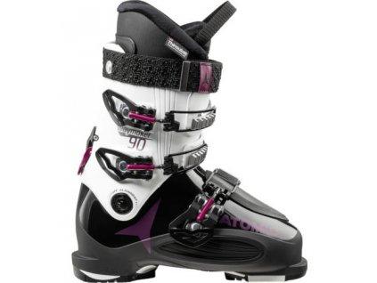 Lyžiarske topánky Atomic WAYMAKER 90 W 17/18 (veľkosť EUR 38-38.5)