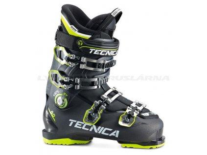 Lyžiarske topánky Tecnica TEN.2 80 HV RT 17/18 (veľkosť EUR 38)