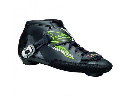 Rollerblade POWERBLADE 195 boots (Mariani) (EÚ (euro) EUR 42/27 cm)