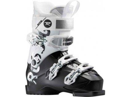 Lyžiarske topánky Rossignol Kelia 50 - black 18/19 (veľkosť EUR 37)