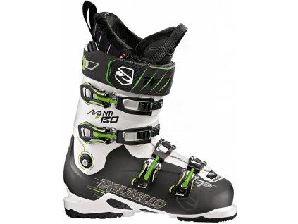 Lyžiarske topánky Dalbello AVANTI 130 - Black / White 15/16 (veľkosť EUR 41)
