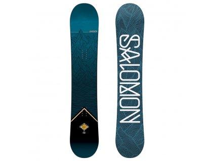 Snowboard Salomon SIGHT (varianta 156 cm)