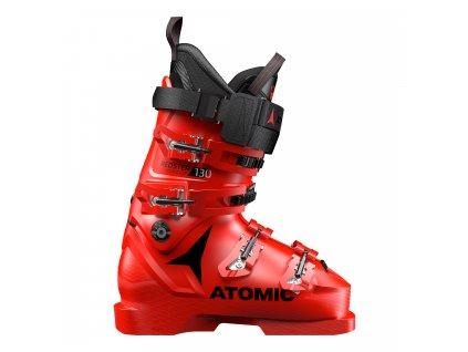 Lyžiarske topánky Atomic Race Ti WC 130 18/19 (veľkosť EUR 40.5-41)
