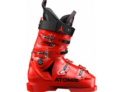 Lyžiarske topánky Atomic Race Ti WC 110 LC (veľkosť EUR 40.5-41)