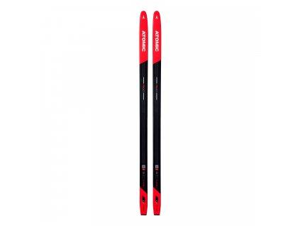 Atomic PRE C1 Grip Junior 18/19 (dĺžka lyže 130 cm)