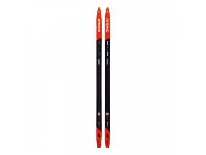 Atomic PRE C1 Skintec Junior 18/19 (dĺžka lyže 130 cm)