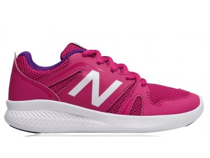 New Balance 570GS ružová vel. EUR 32 2019 (varianta EUR 32/20 cm)